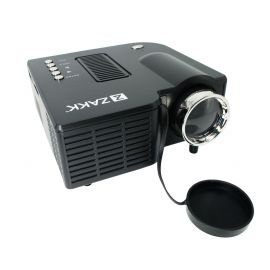 Zakk UC28 PRO HDMI Portable Mini LED Projector