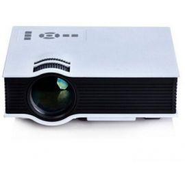 Zakk UC40+ Home Cinema Projector